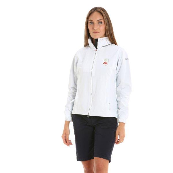 Women's jacket Summ. Sailing W's Evo water repellent Rolex Giraglia