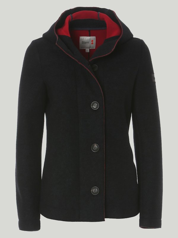 Gambier jacket