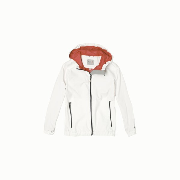 Bilge 2-layer technical polyester women's jacket