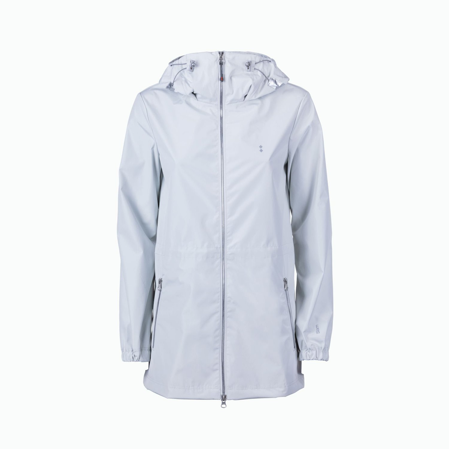 Sjo Jacket - Chalk