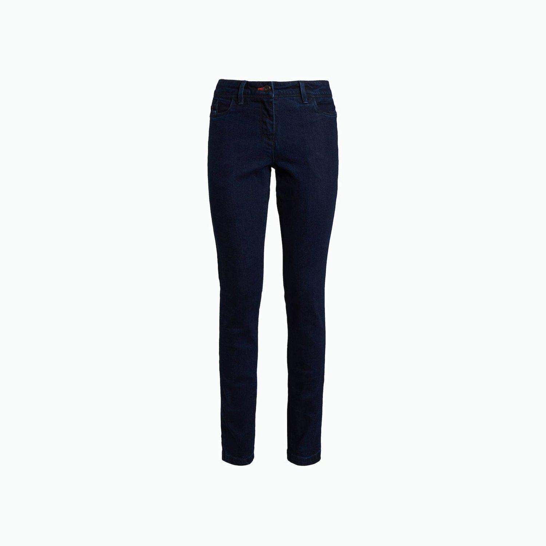 B200 Trousers - Dark denim