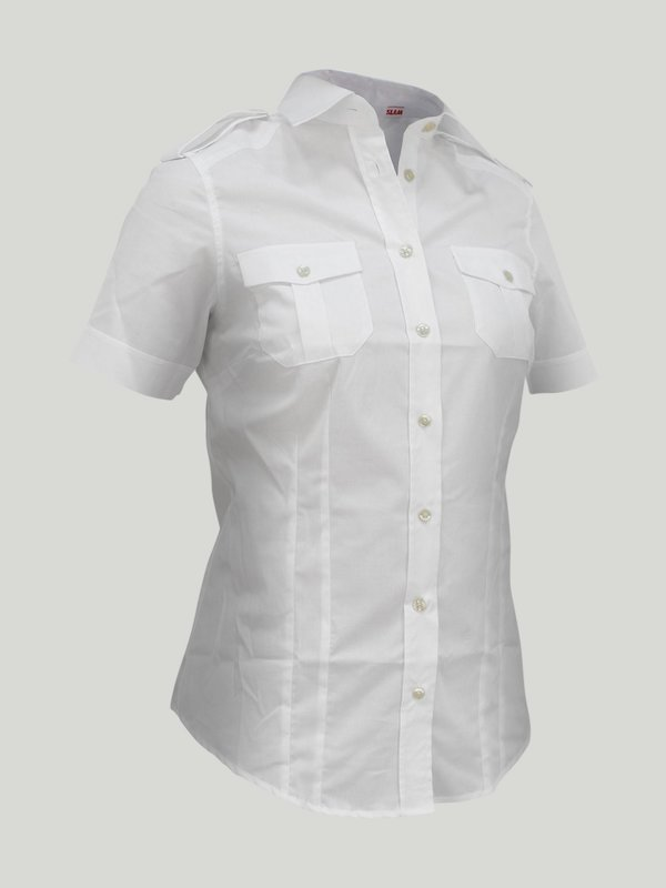 Camicia Bell SS