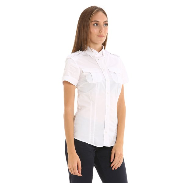Bell 2.1 woman shirt with removable insignia