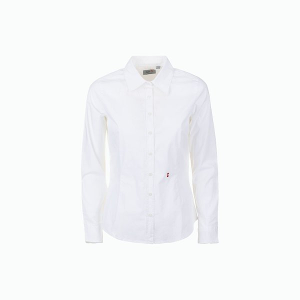 Cheval 2.1 women's shirt in cotton with long sleeves