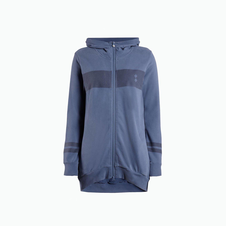 Sweatshirt B21 - Vintage Indigo
