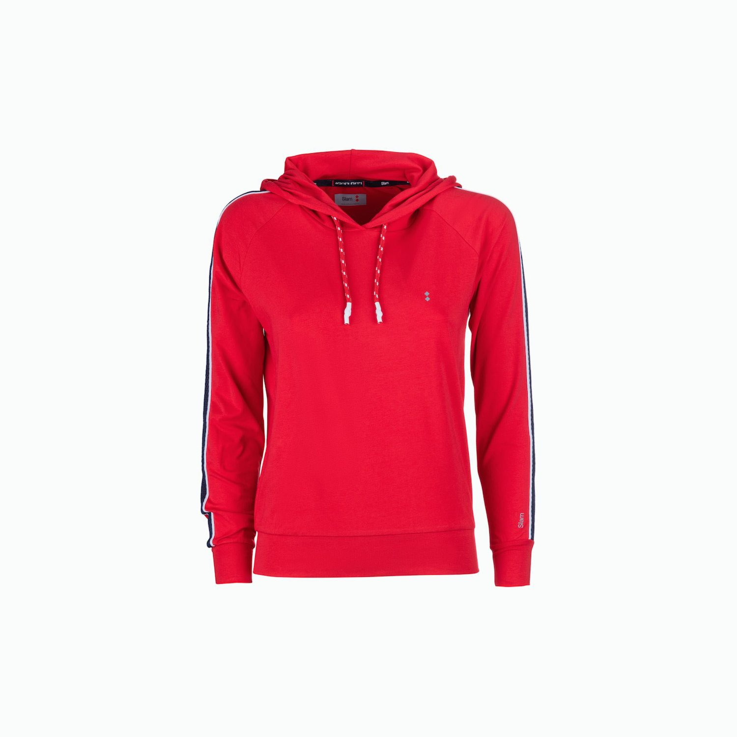 C118 Sweatshirt - Slam Red
