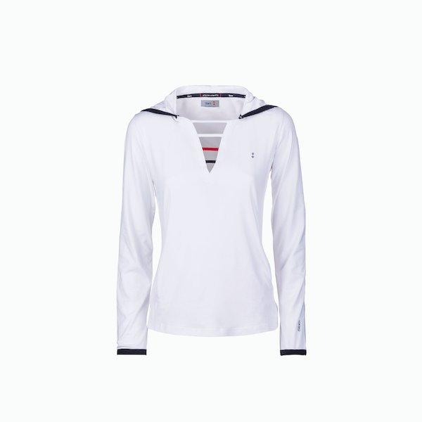 Sweat-shirt femme C124