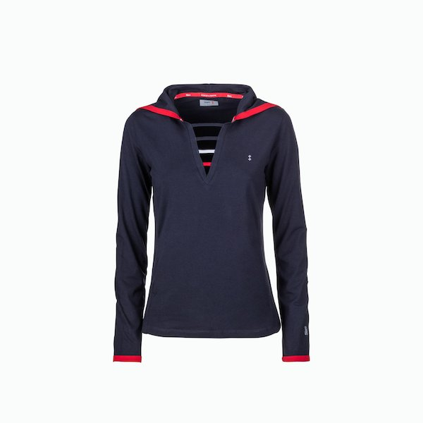 C124 Damen Sweatshirt