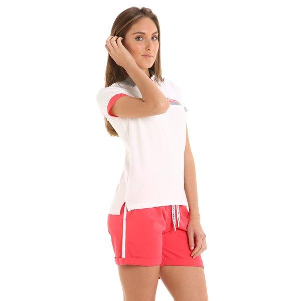 Pantalons femme E233 avec deux poches latérales