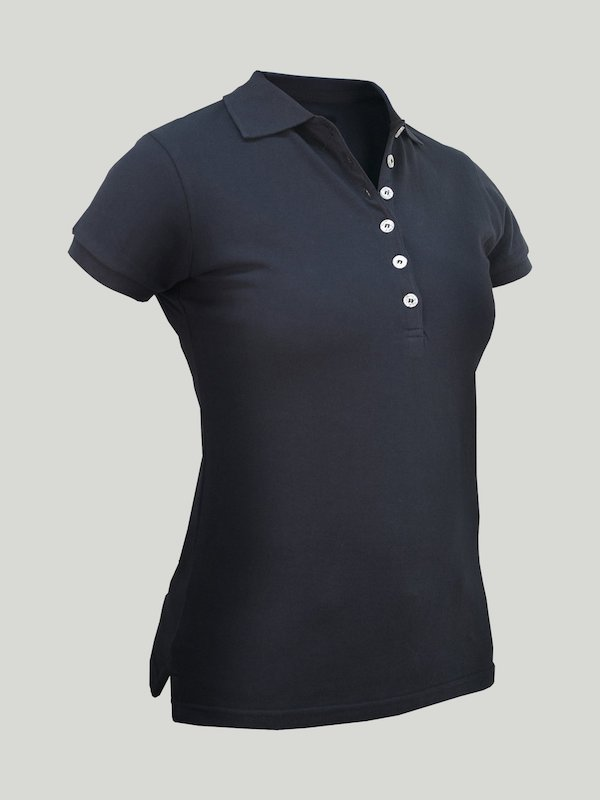 Roseland Ss New polo shirt