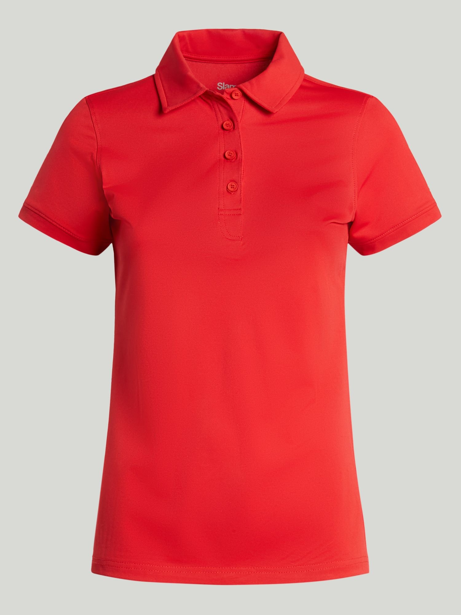 Polo Vellan - Slam Red