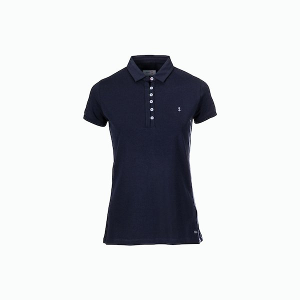C119 Women's polo shirt