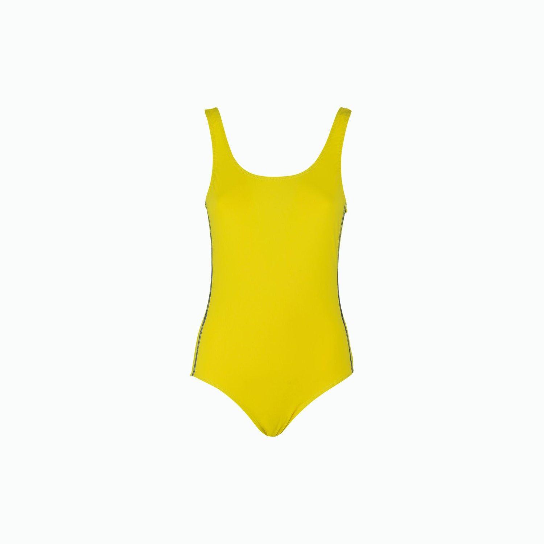C150 Swimsuit - Blazing Yellow