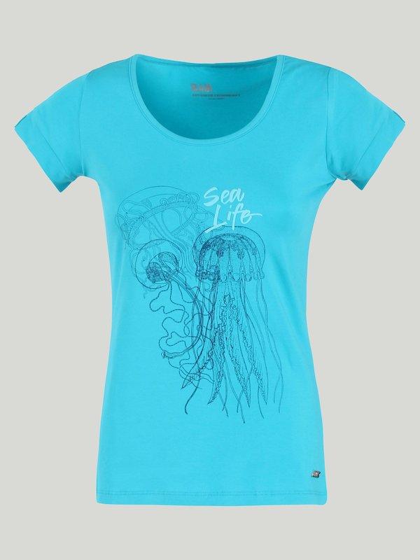 Camiseta Holly
