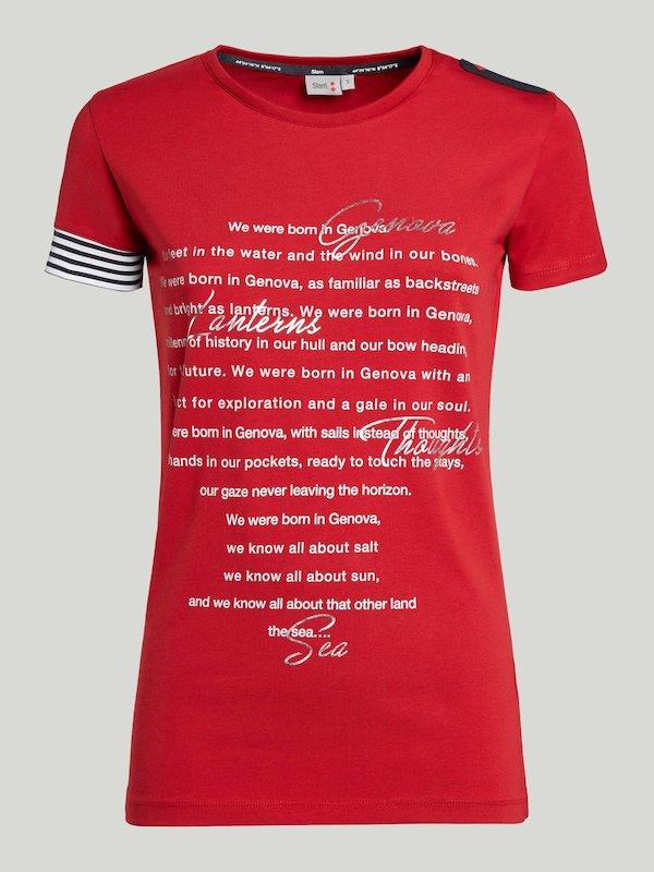 T-Shirt Quey