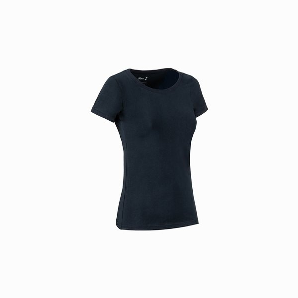Woman T-shirt Eletton 2.1 T-shirt with neckline