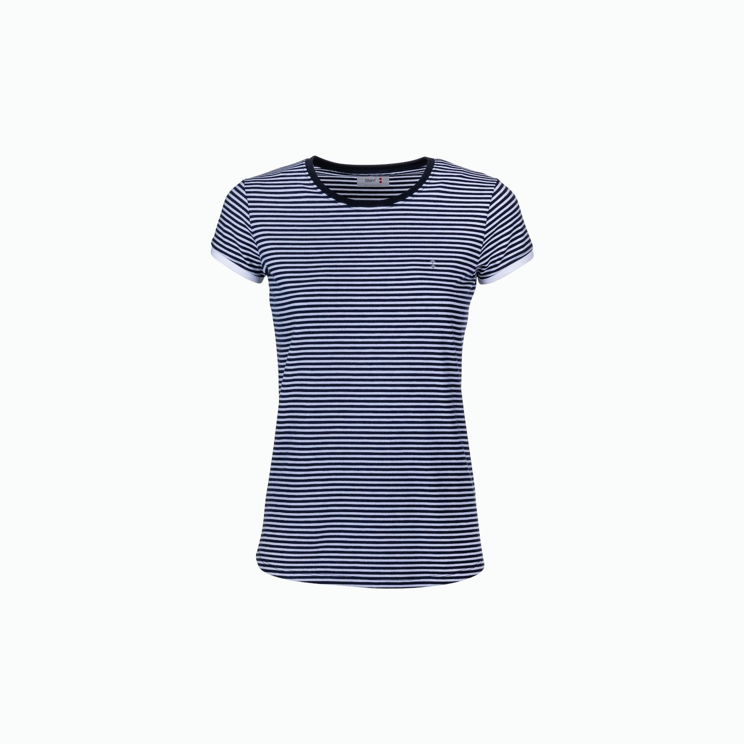 C189 T-Shirt - Navy / White