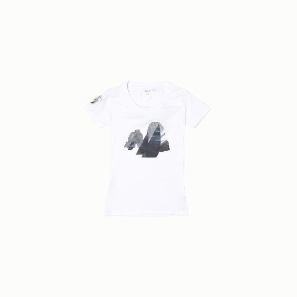 Ellenton T-shirt mujer 2.1 Rolex Capri Sailing Week