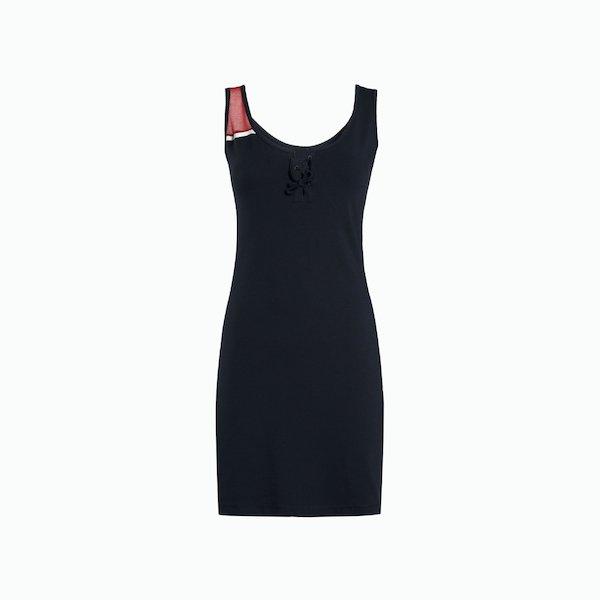 Dress A118