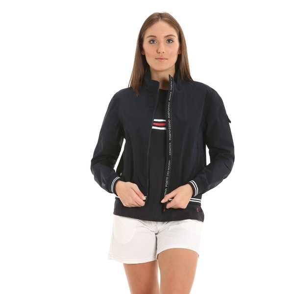 G206 short and ultralight women's jacket
