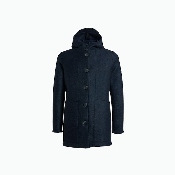 Cappotto Wool Grover