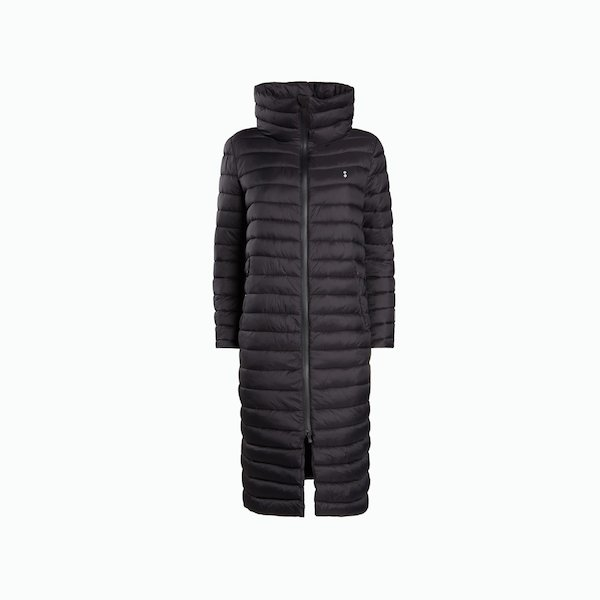 Bowers Down Coat