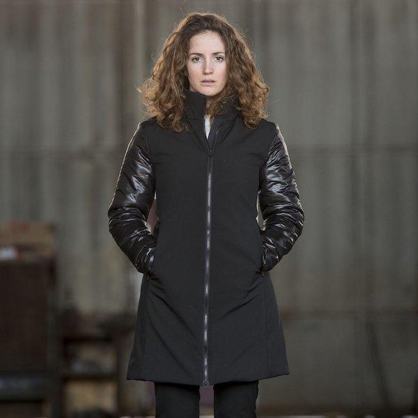 Macomer Coat