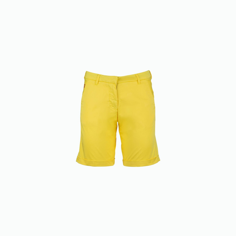 Bermuda A5 - Blazing Yellow