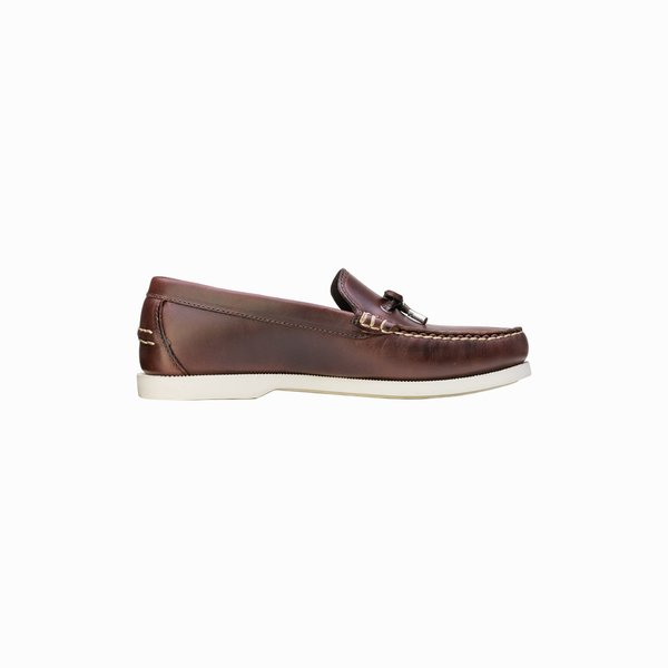 Deck women's shoes
