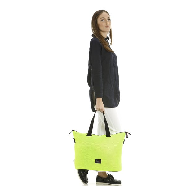 C103 women's polyester shopping bag