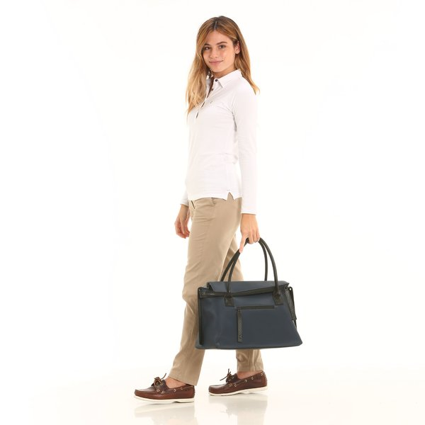 Women's Satchel Bag D921