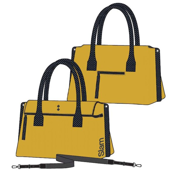 Bourse Satchel D921