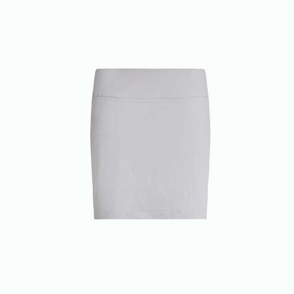 Light skirt evo skirt with inner shorts