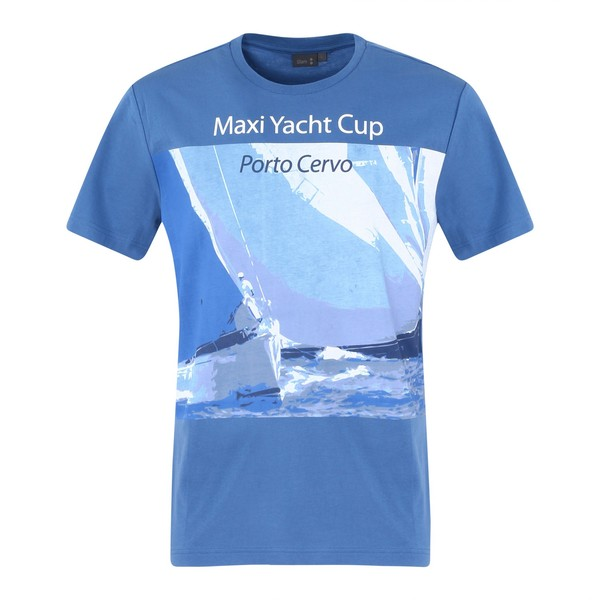 C Maxi Cup t-shirt