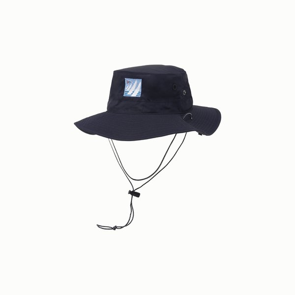 Men's Hat Barge Swan