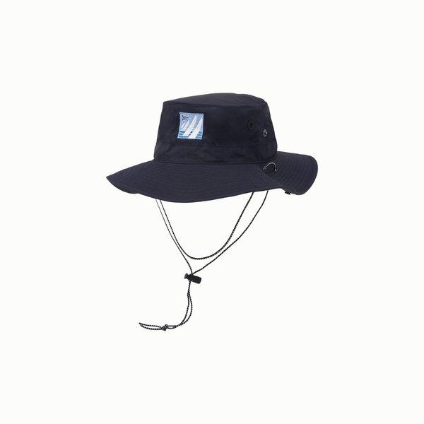 Men's Hat Barge Swan
