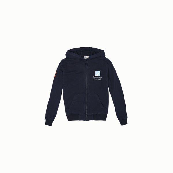 Sweatshirt D195 Maxi