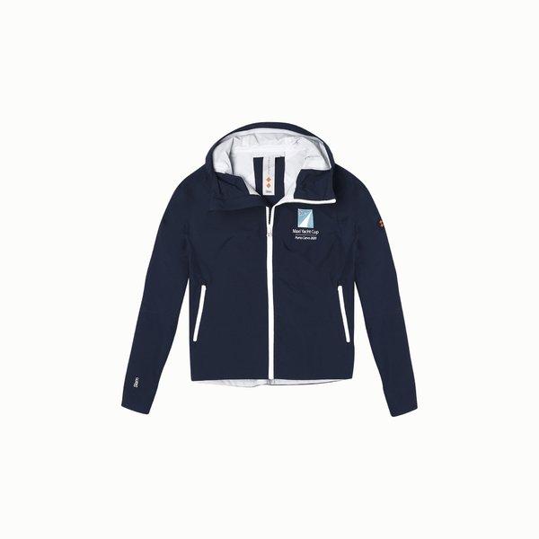 E204 Maxi jacket woman