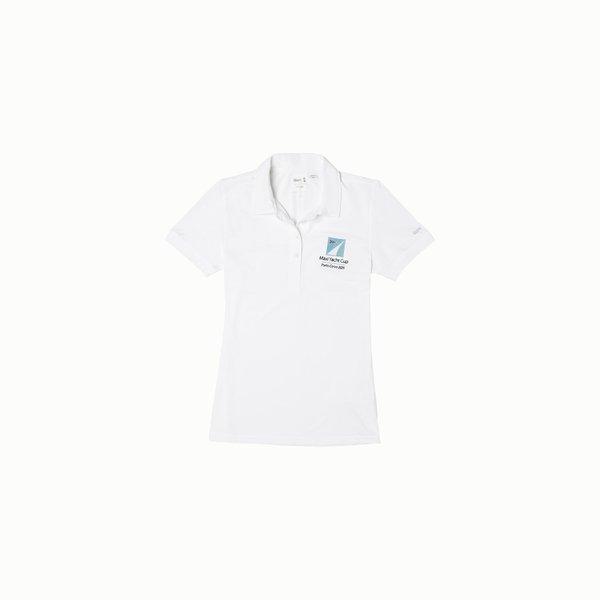 Damen Poloshirt Vellan Maxi