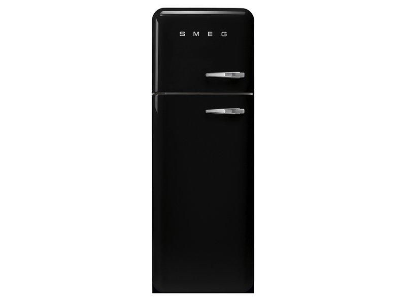 Frigorífico Doble puerta Negro FAB30LBL3