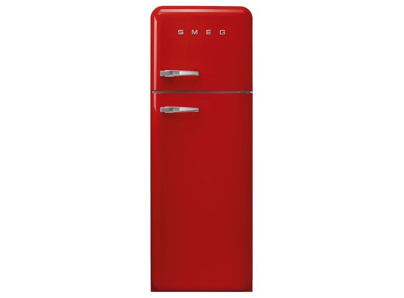 Frigorífico Doble puerta Rojo FAB30RRD3
