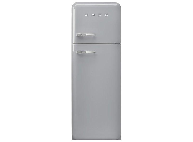 Frigorífico Doble puerta Silver FAB30RSV3