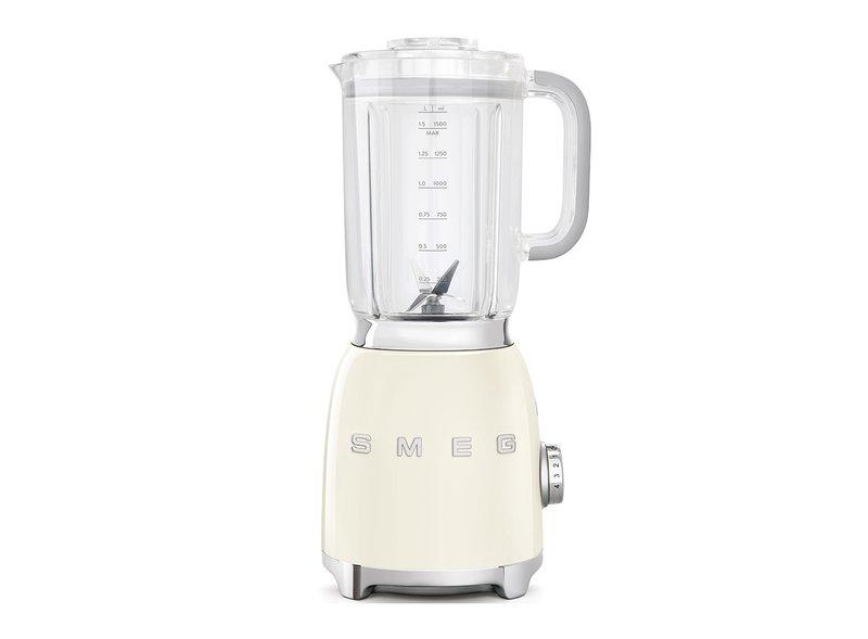 Batidora de vaso Smeg Crema