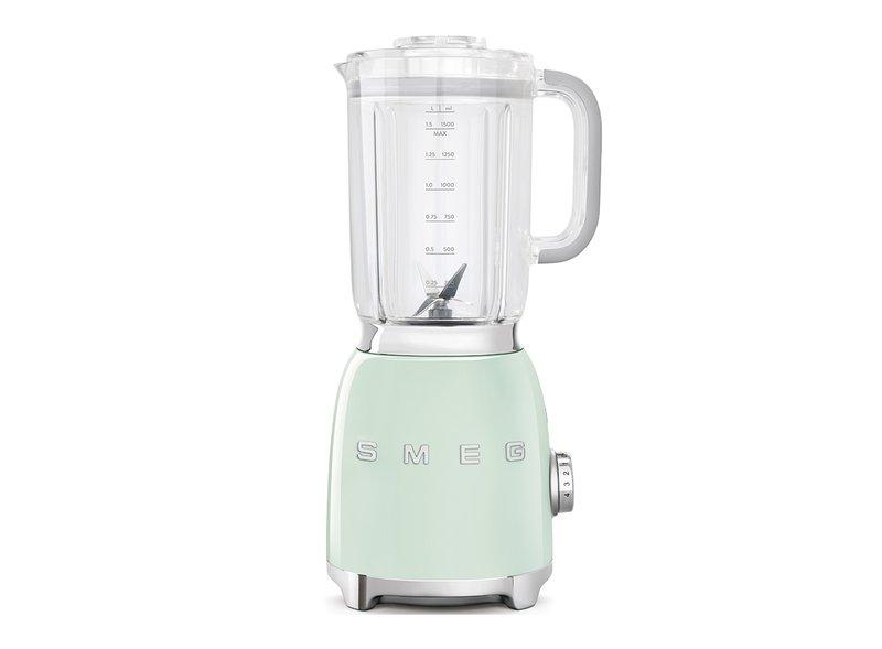 Batidora de vaso Smeg Verde agua
