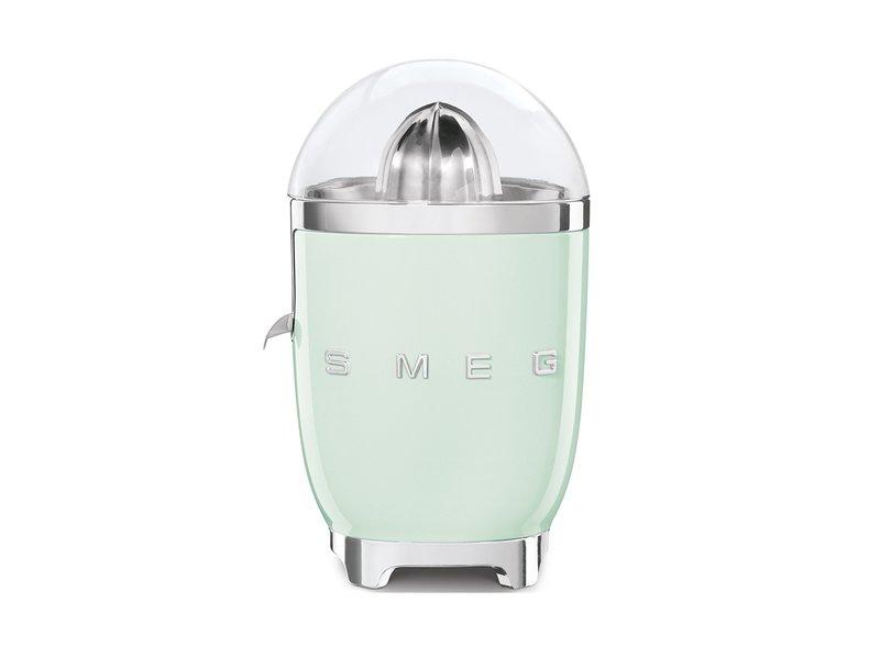 Exprimidor de cítricos Smeg Verde agua