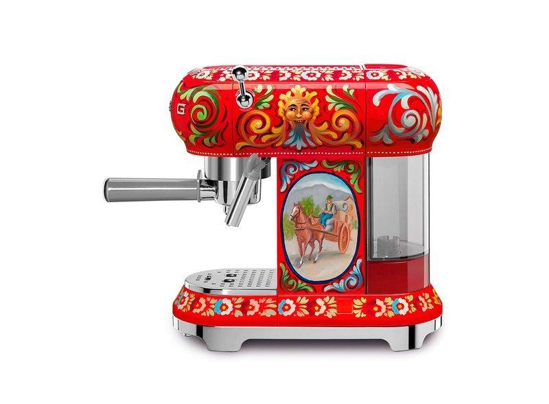 Cafetera Espresso Dolce&Gabbana