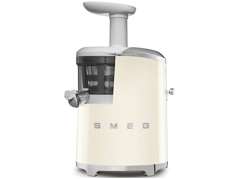 Licuadora Smeg 50's Style Crema
