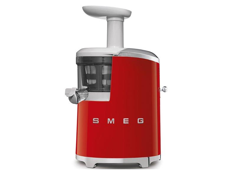 Licuadora Smeg 50's Style Roja