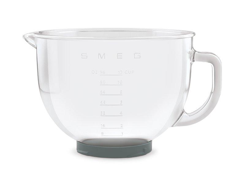 Bol Cristal Robot de cocina Smeg