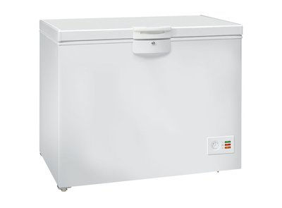 Congelador Smeg horizontal  Blanco CO232